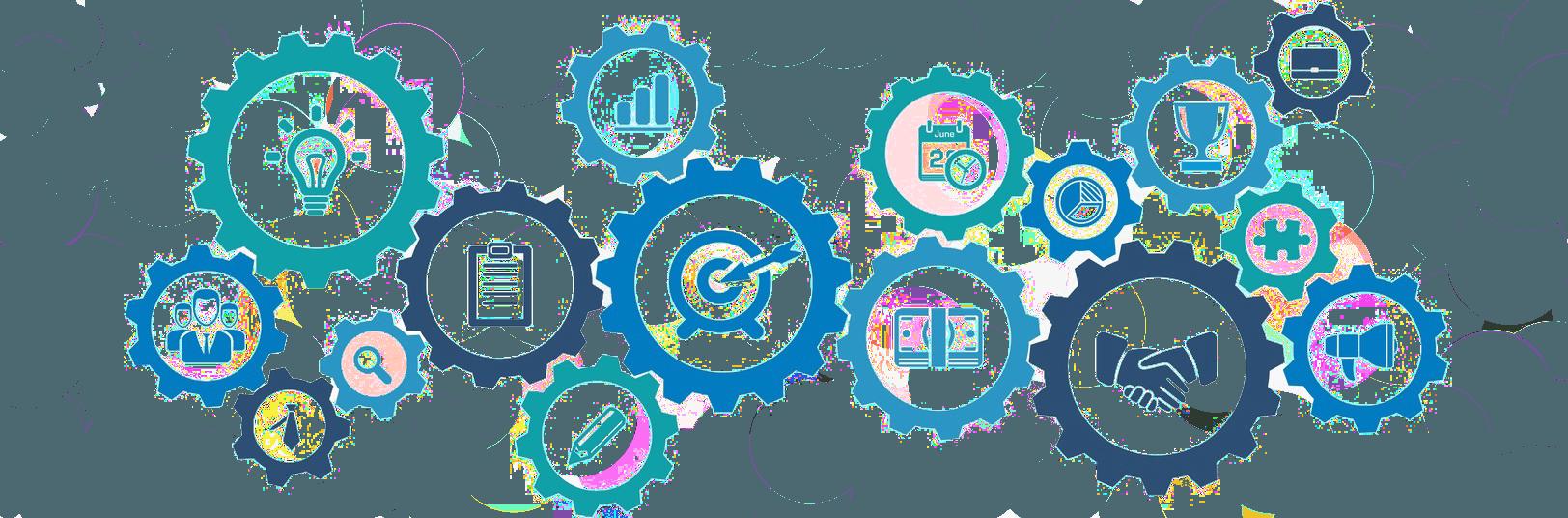 Структура Интернет маркетинга